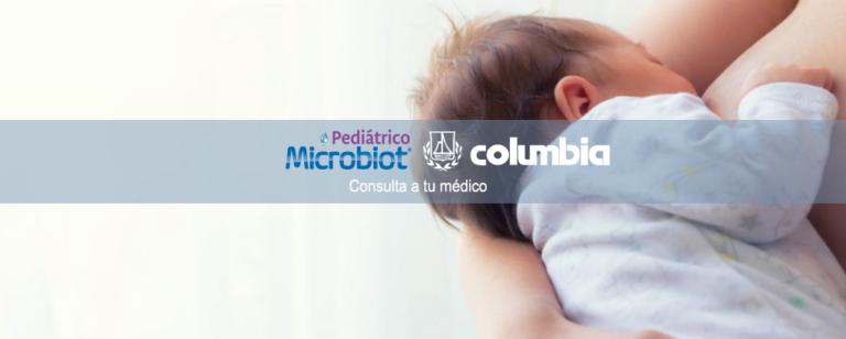 La leche materna, clave en la microbiota intestinal
