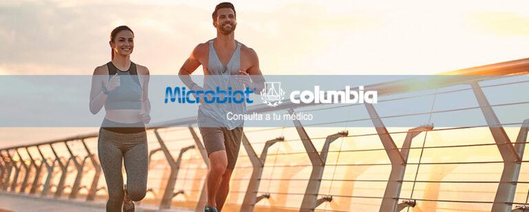 Los probióticos y el deporte
