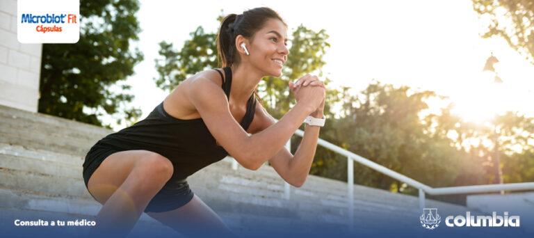 Hábitos que cambiarán tu vida y tu peso